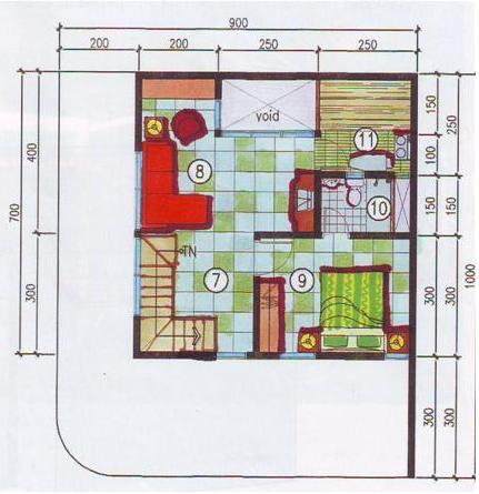 Dena Rumah on Renovasi Rumah Tanpa Mengubah Dena Asli    Kendari Pos Online Blog